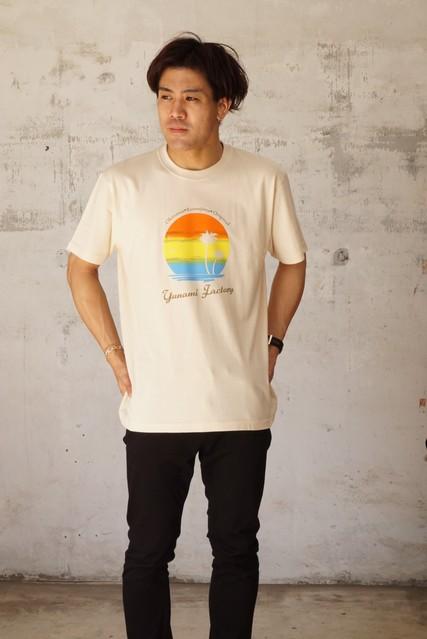 kumejima shirts オリジナル Tシャツ 5A