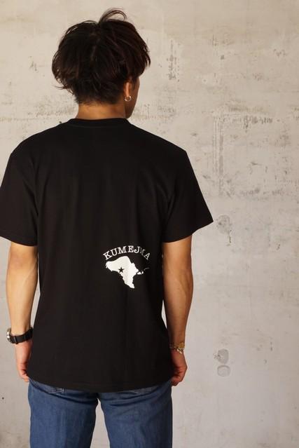 kumejima shirts オリジナル Tシャツ 5B