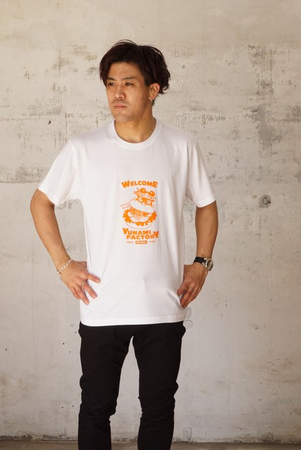 kumejima shirts オリジナル Tシャツ 7A