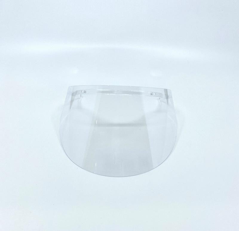 ユノス 透明マウスシールド Sサイズ 4枚セット