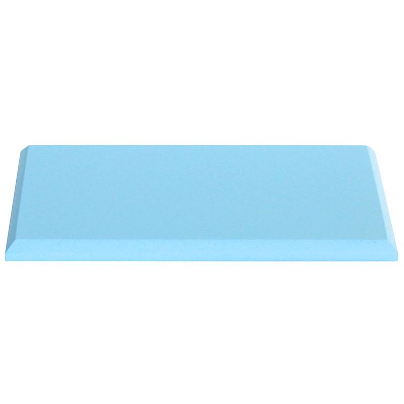 手元供養 単品 補助ステージ w18cm ライトブルー