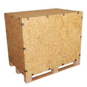 木枠・木箱梱包