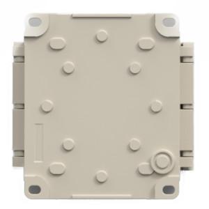 G-MEN 小型防塵・防水ケース(底面足無/蓋:本体色)
