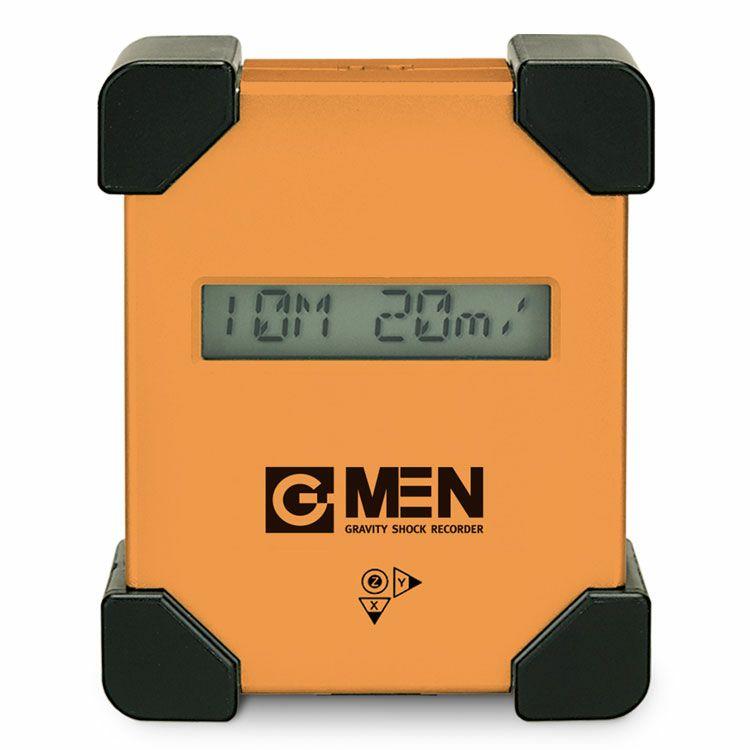G-MEN GR100
