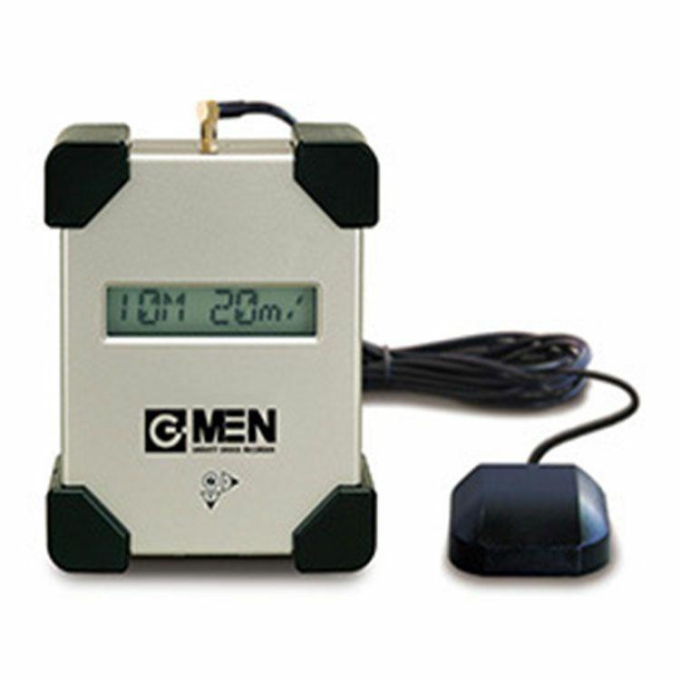 G-MEN GP20
