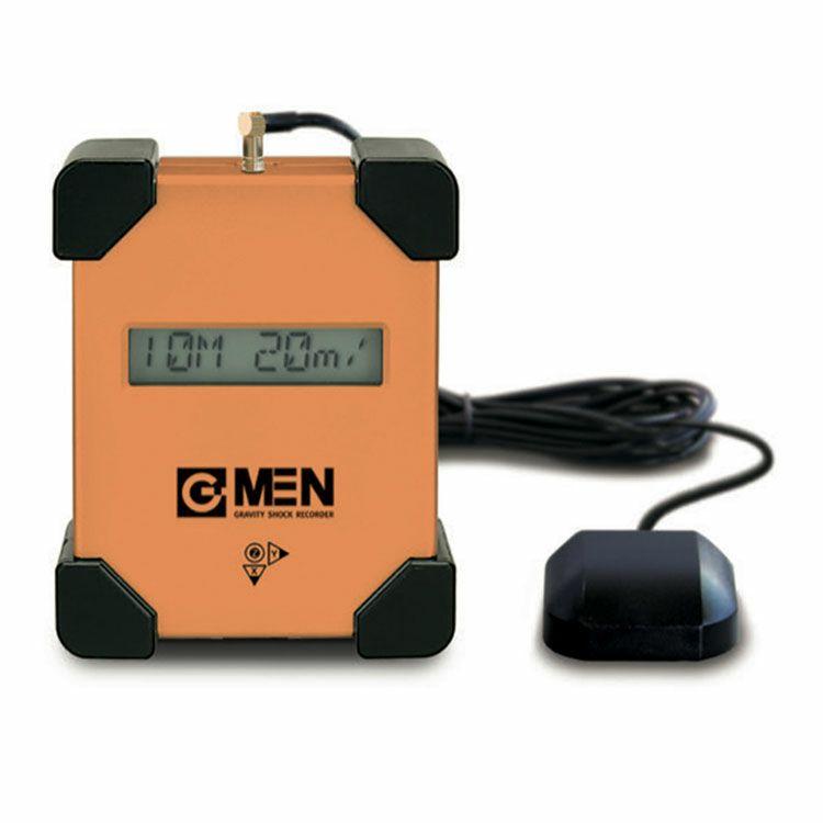 G-MEN GP100