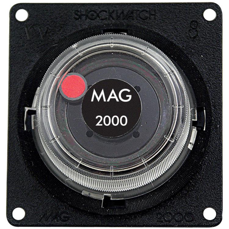 MAG2000-15G(繰り返し利用・反応G値15G)