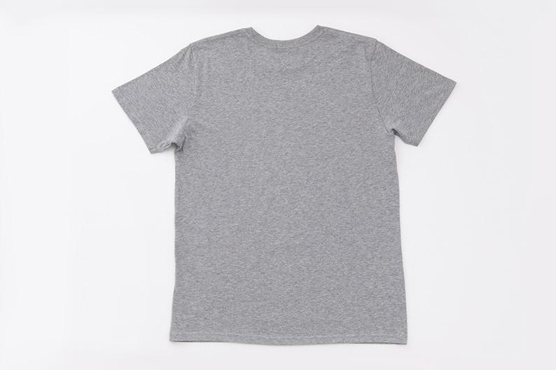 Tシャツ 真龍(グレー)