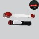 (選べる2個セット)【8色】 LED アーム バンド 2モード セフティバンド  高輝度LEDバンド  LEDライト 自転車 ナイトラン ランニング 防犯 ジョギンググッズ