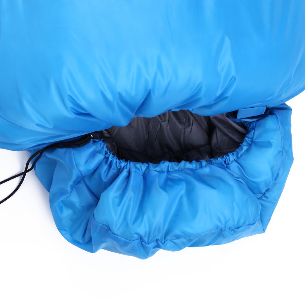 KingCamp (2色)トレック125 マミー型シュラフ  耐寒温度 0℃ KS3190 テント 寝具 就寝 BBQ キャンプ 日よけ レジャー アウトドア ピクニック