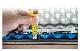 【NatureHike】(3色)折りたたみレジャーマット 183x56cm 裏面はアルミ加工で防水仕様/保温効果 極厚 キャンピングマット 厚手