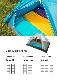 【NatureHike】 最大7cm 耐寒温度-5℃ TPUエアーマット【3色】185x60cm  677gと超軽量 スリーピングマット ハンディポンプ インフレータブル キャンピングマット