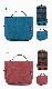【Naturehike】表面にPUコーティング ハンギング トイレタリーバッグ 約22 x 8 x 20cm 旅行用品収納バッグ 化粧ポーチ バスルームポーチ【4色】トラベルオーガナイザー
