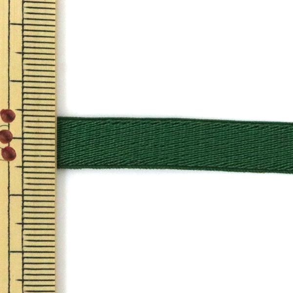 【数量5から】リボン 『ストレッチサテンリボン 9mm幅 36番色』 MOKUBA 木馬
