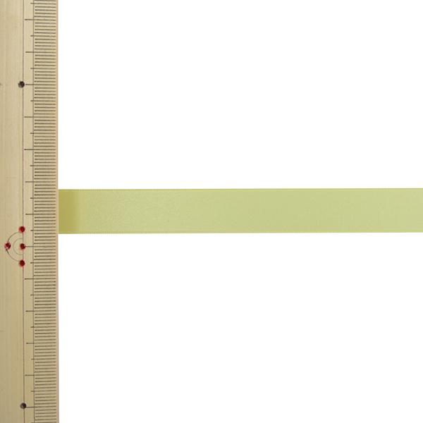 【数量5から】 リボン 『ポリエステル両面サテンリボン #3030 幅約1.5cm 50番色』
