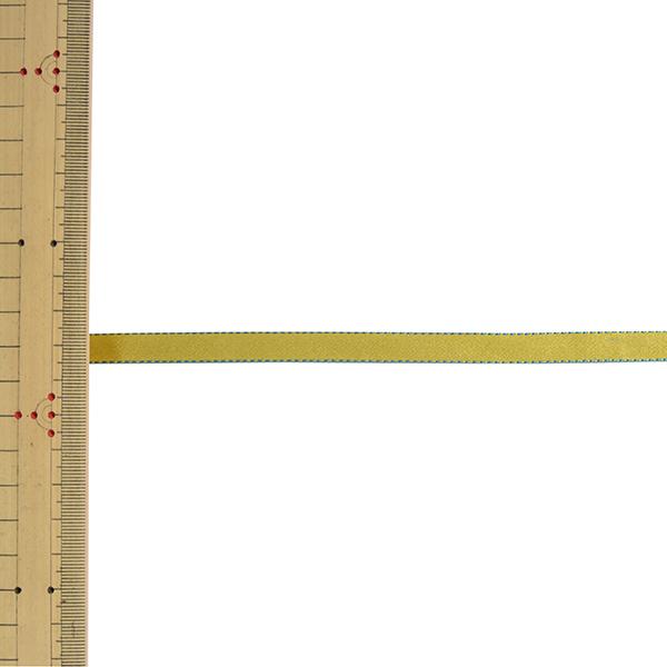 【数量5から】 リボン 『デューク・S 幅約9mm 11番色 イエロー マリン 22700』 TOKYO RIBBON 東京リボン