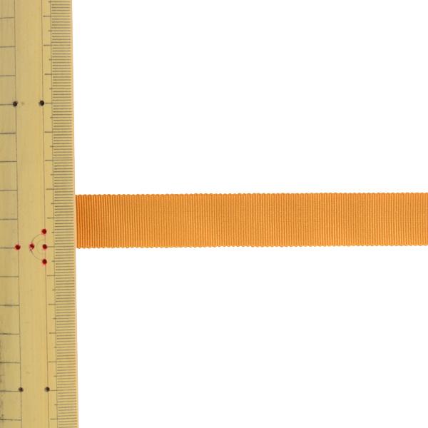 【数量5から】 リボン 『レーヨンペタシャムリボン SIC-100 幅約1.8cm 42番色』