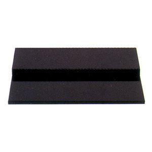 装飾台 『黒台2段 KD-3』 Panami パナミ タカギ繊維