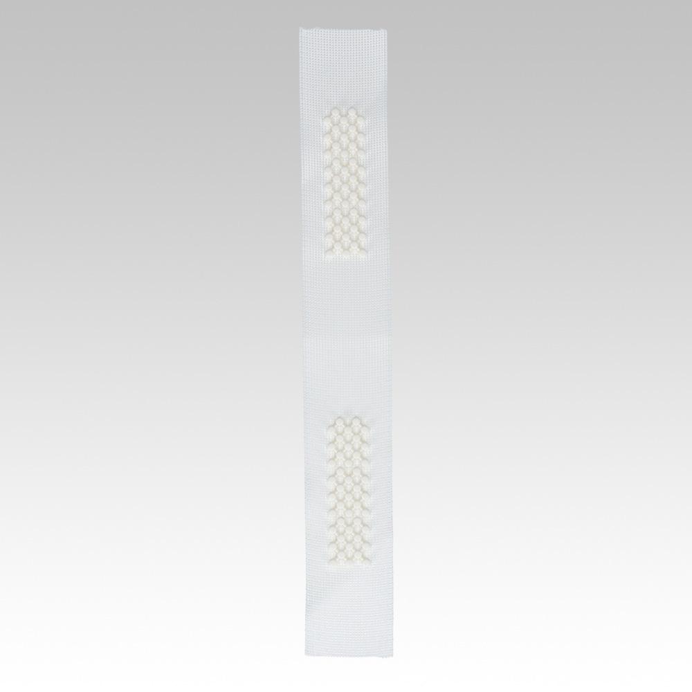 マジックテープ 『ブロック型スナップテープ 白 26-401』 Clover クロバー