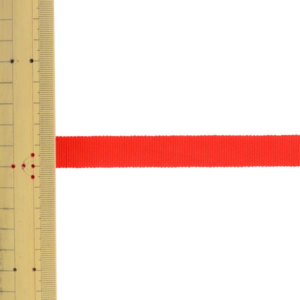 【数量5から】 リボン 『レーヨンペタシャムリボン SIC-100 幅約1.5cm 23番色』