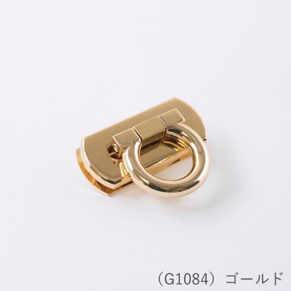 【鞄材料最大20%オフ】『飾りマグネット金具』 G1084 GD