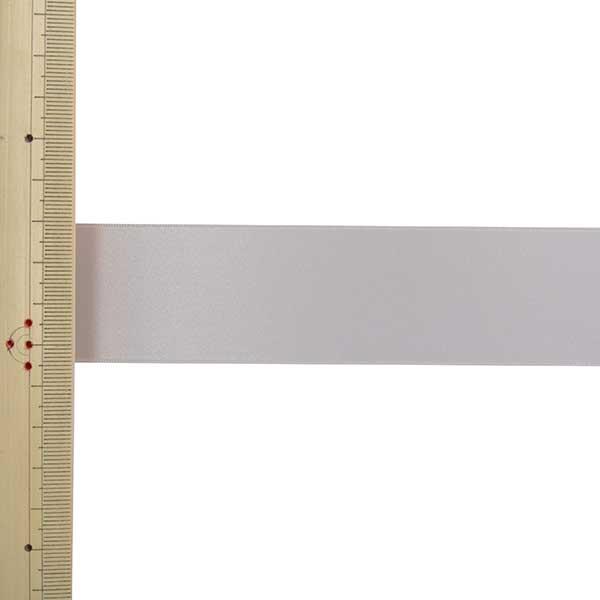 【数量5から】 リボン 『ポリエステル両面サテンリボン #3030 幅約3.6cm 2番色』
