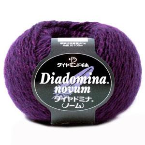 秋冬毛糸 『Dia domina novum (ダイヤドミナ ノーム) 502番色』 DIAMOND ダイヤモンド