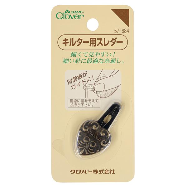 Clover(クロバー) 『キルター用スレダー』