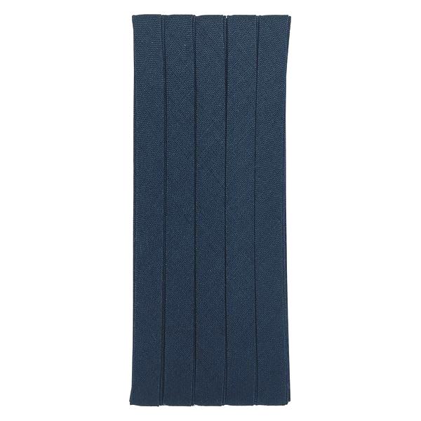 バイアステープ 『Koiiro (コイイロ) 9番色 (ネイビー) CP188-9』 CAPTAIN88 キャプテン