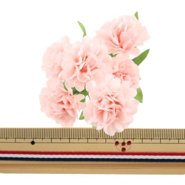 造花 シルクフラワー 『ベビーポンポンバンドル ピンク』