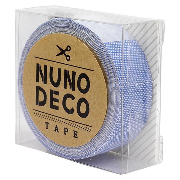 お名前ラベルシール 『NUNO DECO TAPE (ヌノデコテープ) みずたまり 11-865』 KAWAGUCHI カワグチ 河口