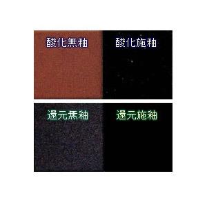 粘土 【送料無料対象外商品】 『赤信楽土1(低温用) 朱泥(しゅでい)20kg S-74-20』 ねんど 陶芸 クレイクラフト