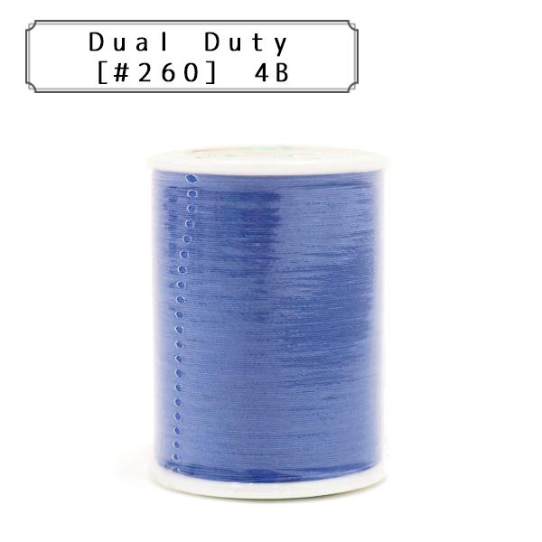 キルティング用糸 『Dual Duty(デュアルデューティ) 4B』 DARUMA ダルマ 横田