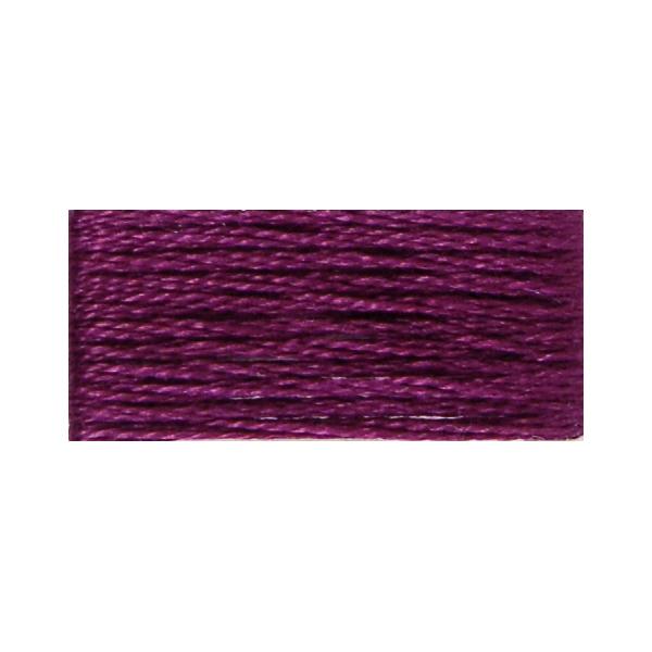 刺しゅう糸 『117-35 DMC 25番糸刺繍糸』 DMC ディーエムシー