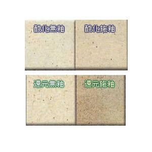 【送料無料対象外商品】粘土 古窯産地土 織部志野 15kg/S-35-15