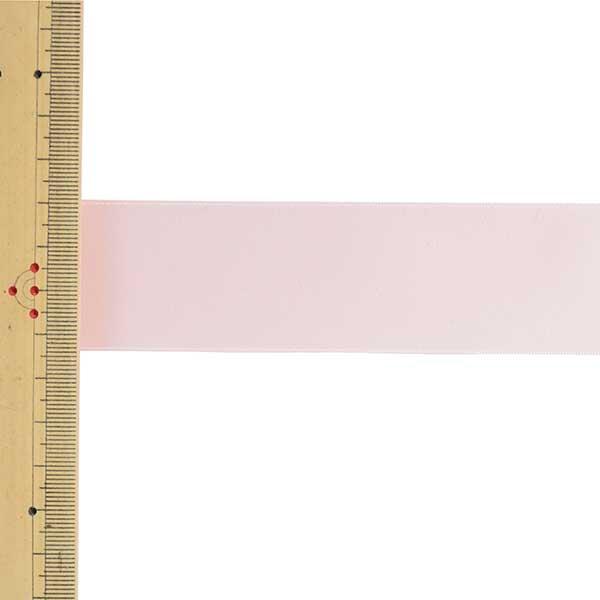 【数量5から】 リボン 『ポリエステル両面サテンリボン #3030 幅約3.6cm 10番色』