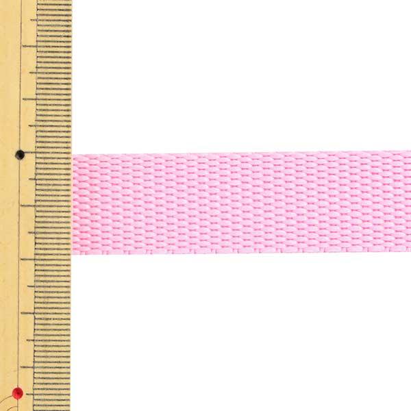 【数量5から】 手芸テープ 『ポリエステル平織テープ 20mm幅 513番色 TH15-20-513』 YKK ワイケーケー
