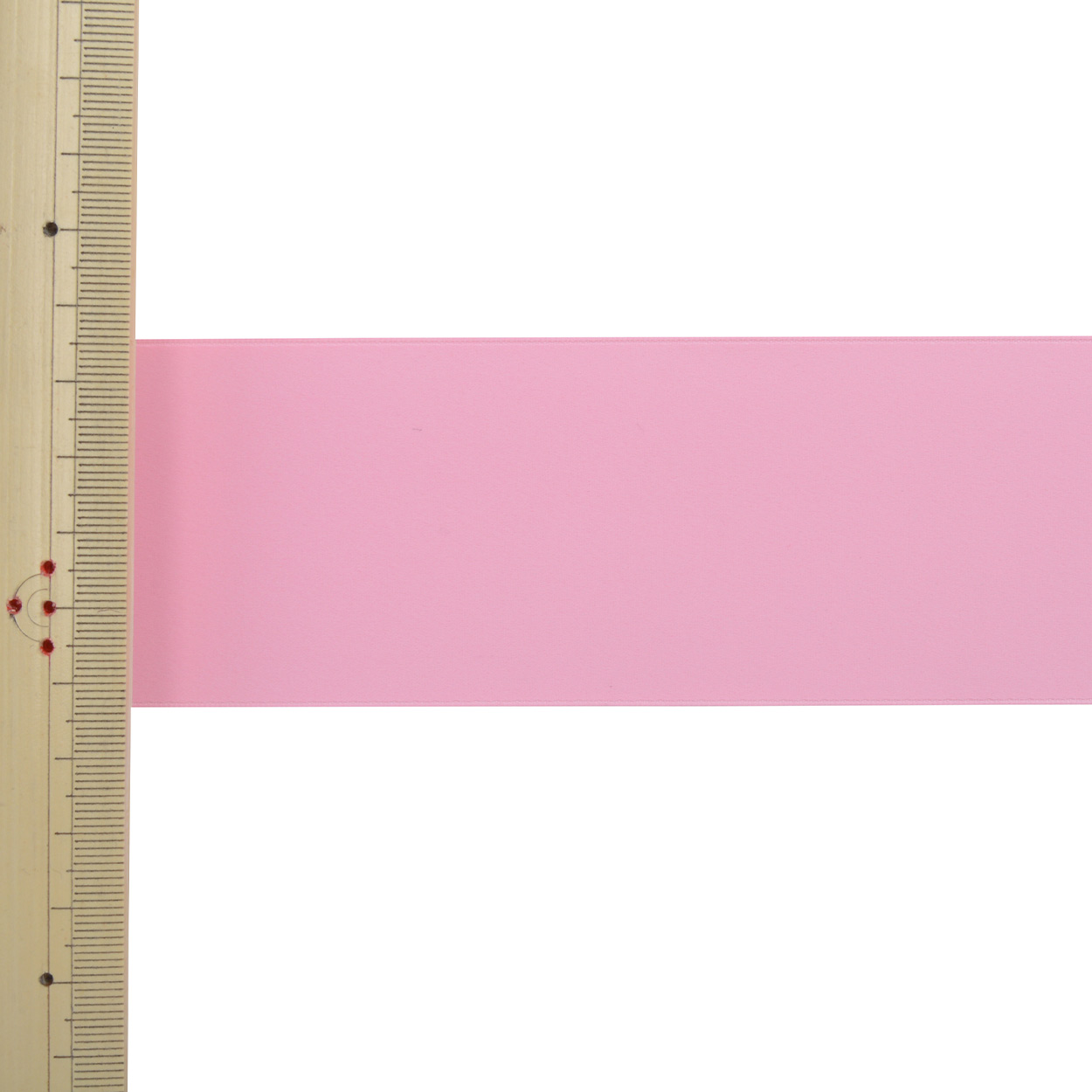 【数量5から】 リボン 『両面フルダルサテンリボン #2250 幅約5cm 12番色』