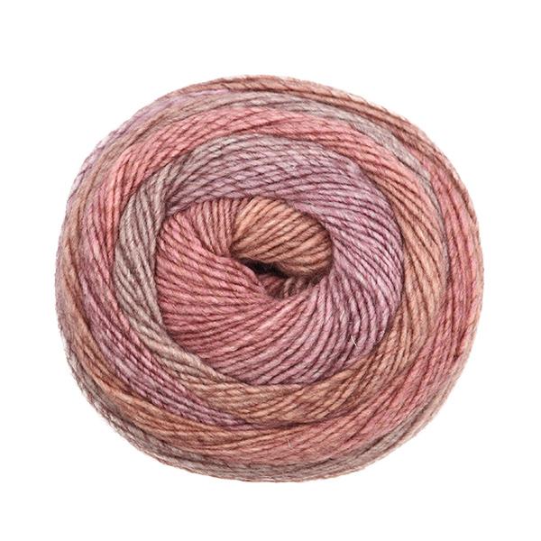 秋冬毛糸 『MONA (モナ) 22101番色』【ユザワヤ限定商品】