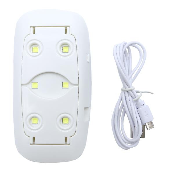 レジンライト 『UV-LEDハンディライト3 403284』 PADICO パジコ