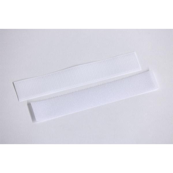 マジックテープ 『ソフトマジックテープ 白 26-370』 Clover クロバー