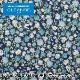 【数量5から】生地 『抗ウイルス機能繊維CLEANSE® (クレンゼEX®) Wガーゼ (ダブルガーゼ) 小花柄 ネイビー EK919585-3』 YUWA 有輪商店