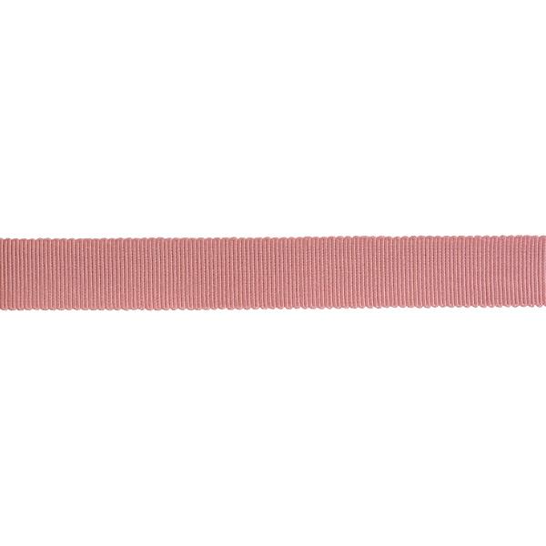 【数量5から】 リボン 『レーヨンペタシャムリボン SIC-100 幅約1.5cm 8番色』