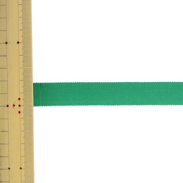 【数量5から】 リボン 『レーヨンペタシャムリボン SIC-100 幅約1.8cm 115番色』