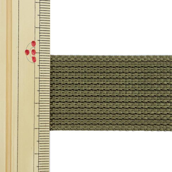 【数量5から】手芸テープ 『ナイロンベルト 幅約3cm 72番色 REF-942』