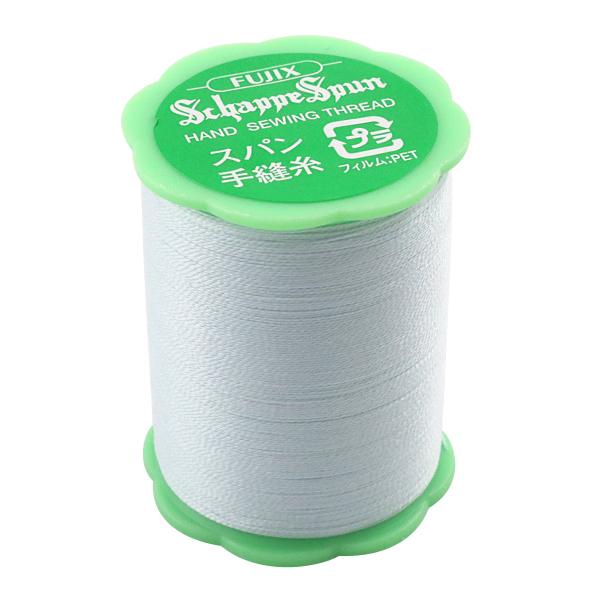 手縫い糸 『シャッペスパン 普通地用 50m 83番色』 Fujix フジックス