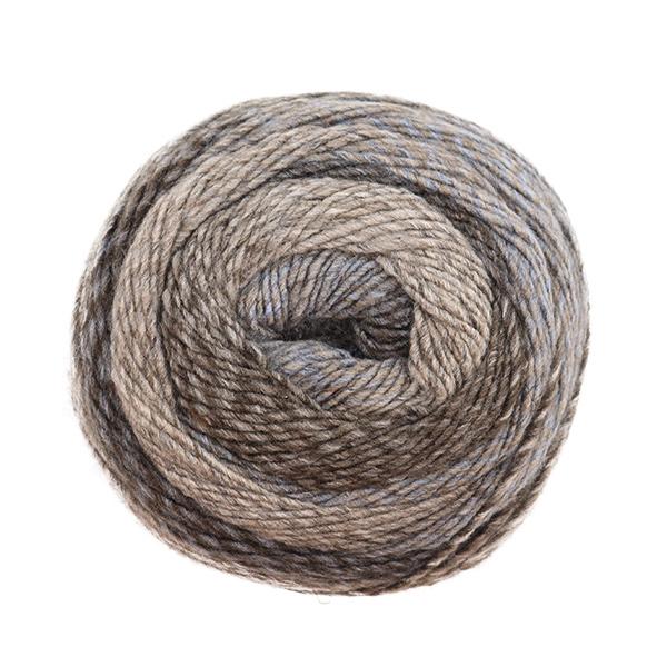 秋冬毛糸 『MONA (モナ) 22117番色』【ユザワヤ限定商品】
