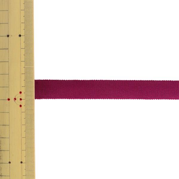 【数量5から】 リボン 『レーヨンペタシャムリボン SIC-100 幅約1.5cm 13番色』