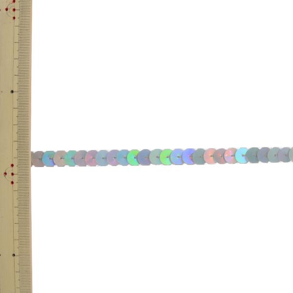 【数量5から】 手芸ブレード 『スパンコールブレード 1872/10LS-40』