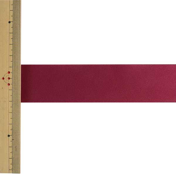 【数量5から】 リボン 『ポリエステル両面サテンリボン #3030 幅約3.6cm 17番色』